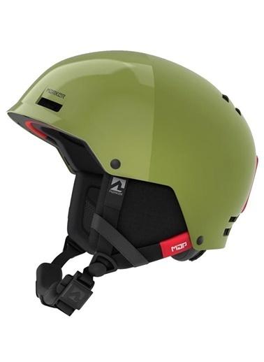 Marker Kayak Kaskı Yeşil
